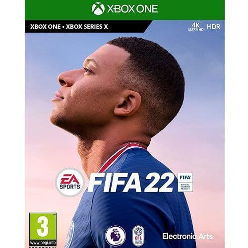 FIFA 22 Xbox One Game
